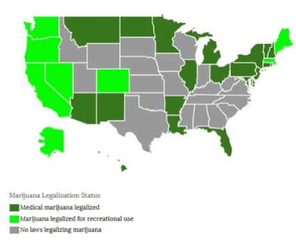 legalization map