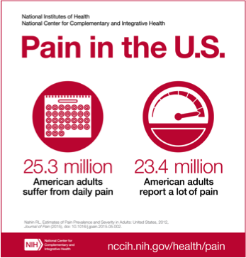 pain in US